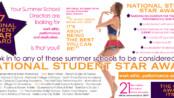 Dancetrain Student Start Award