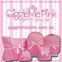Giggle-Me-Pink