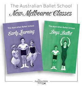 New-Melb-Classes