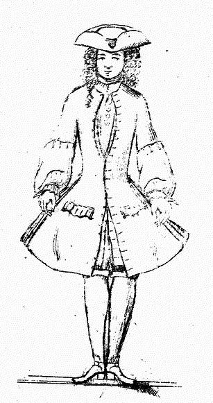 1st Rameau