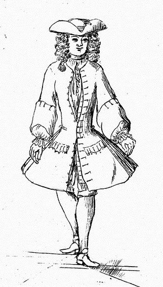 4th Rameau