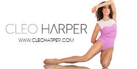 Cleo Harper Dancewear