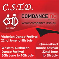 C.S.T.D. Queensland Dance Festival
