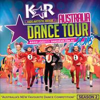 KAR Australia Dance Competition