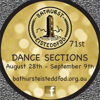 Bathurst Eisteddfod  - NSW
