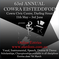 Cowra Eisteddfod