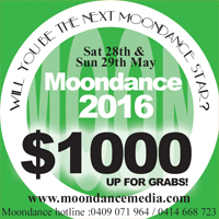 Moondance 2016