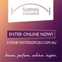 Sydney Eisteddfod NSW