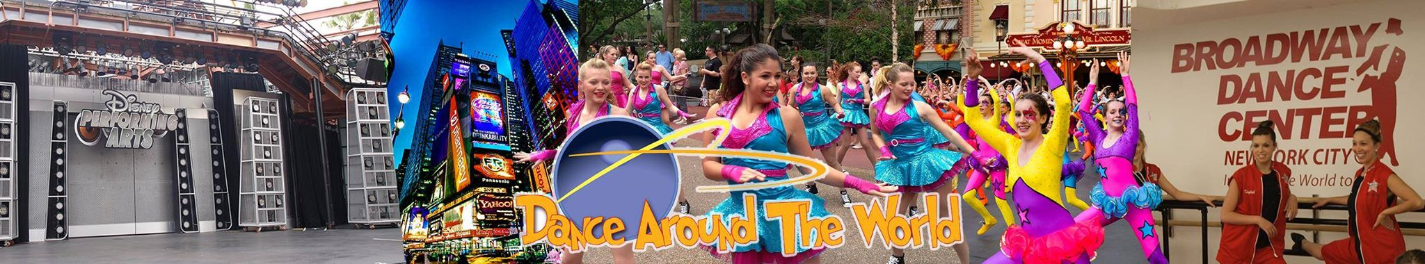 Dance Around the World - Dance Toures