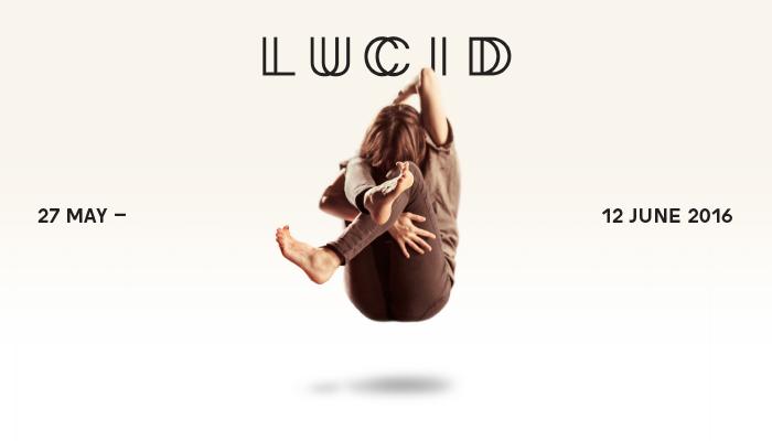 Chunky Move - L U C I D – A new work by Anouk van Dijk