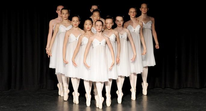 Redlands Ballet & Dance Academy