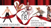 Full-time- Dance-Course-Outline