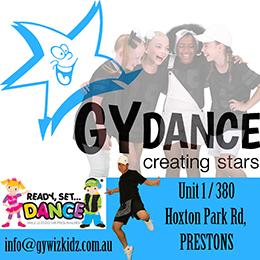 GY-Dance