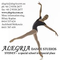 NSW-Alegria