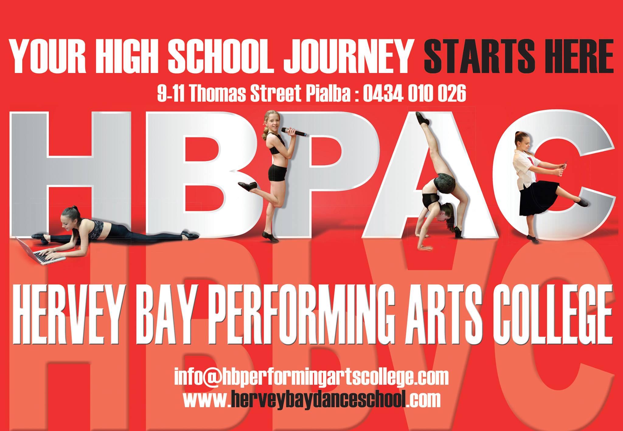 Hervey Bay Performing Arts