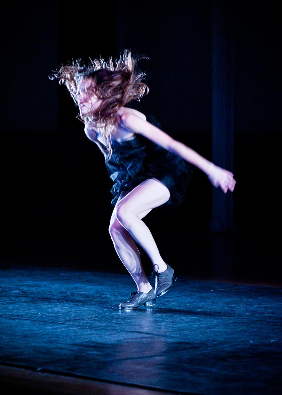 Australian Tap Dance Festival - Victoria