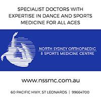 NSW-NSOSMC