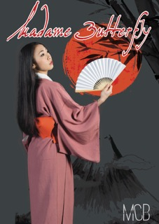 Madame Butterfly - Melbourne City Ballet