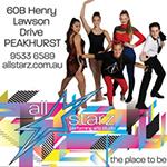 All Starz Performing Arts Studio