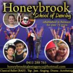 Honeybrook School of Dancing