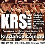 KRS Dance