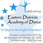 Eastern Districts Academy of Dance