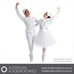 Australian Academy of Dance