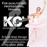 KC's School of Dance