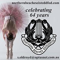 Northern Beaches Dance Eisteddfod