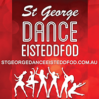 St George Dance Eisteddfod
