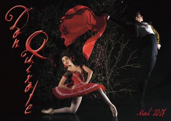Don Quixote - Melbourne City Ballet