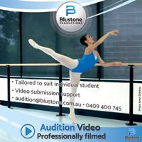 Blustone Productions