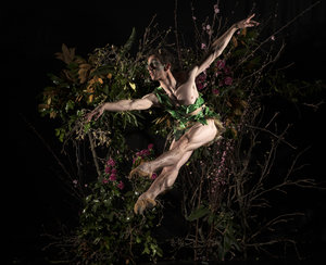 Melbourne City Ballet Presents - A Midsummer Night's Dream - QLD