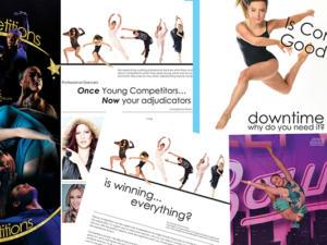 MarApr Dancetrain Magazine