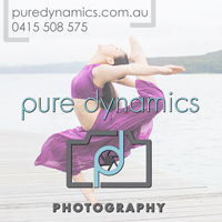 Pure Dynamics Photography