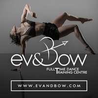 NSW Ev&Bow Full Time Dance Training Centre