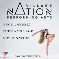 NSW Village Nation Performing Arts