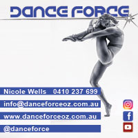 QLD Dance Force