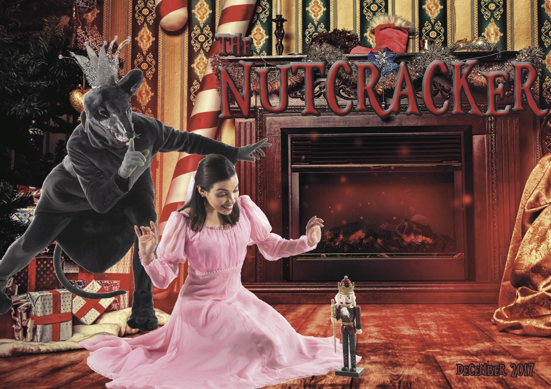 Melbourne City Ballet Presents - The Nutcracker
