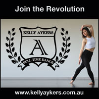 VIC Kelly Aykers Dance