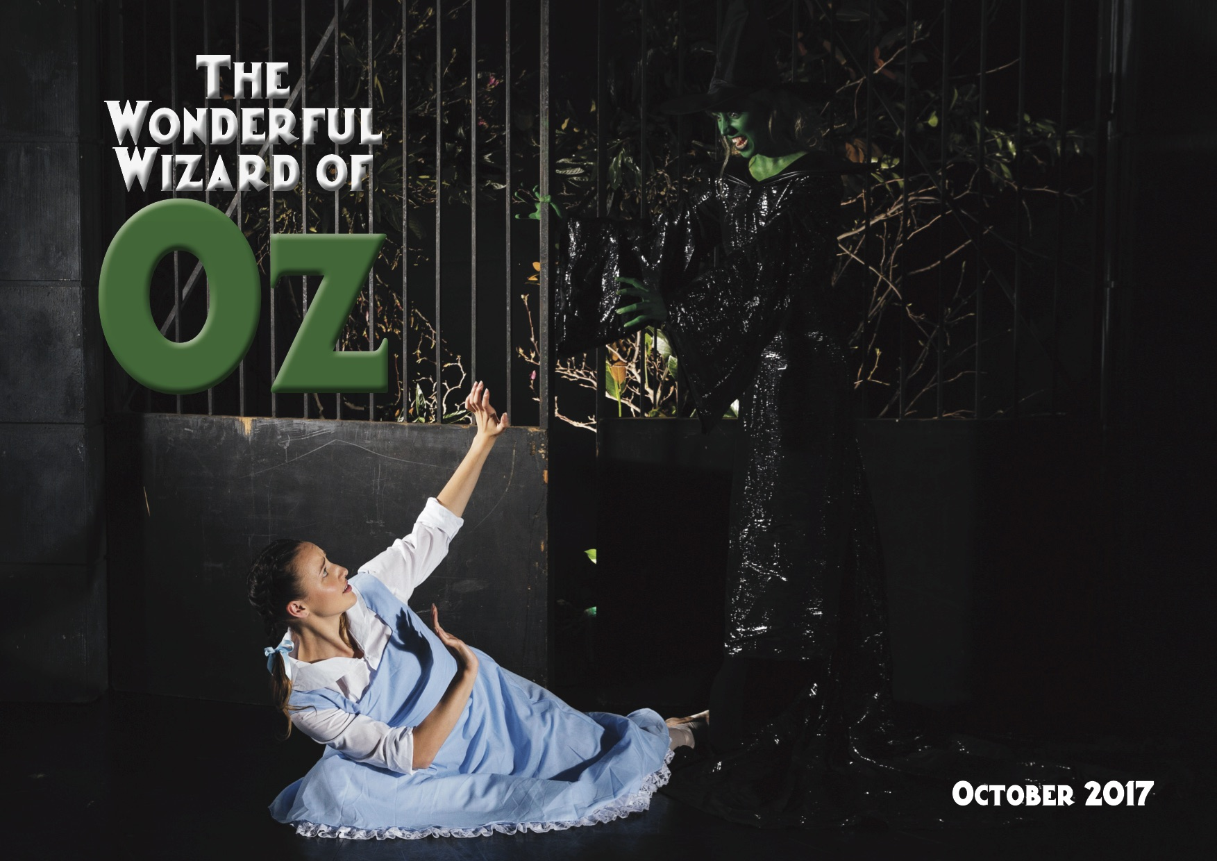 Melbourne City Ballet Presents - The Wonderful Wizard of Oz