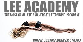 Lee Academy OA