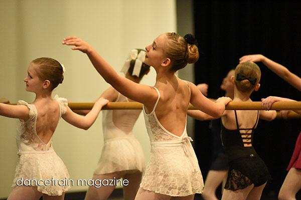 Alyssa Walpole from Barbara Jayne Dance Centre2