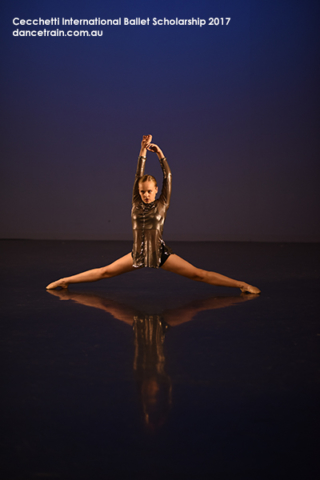 Amy Gallery from Norwood Ballet Centre