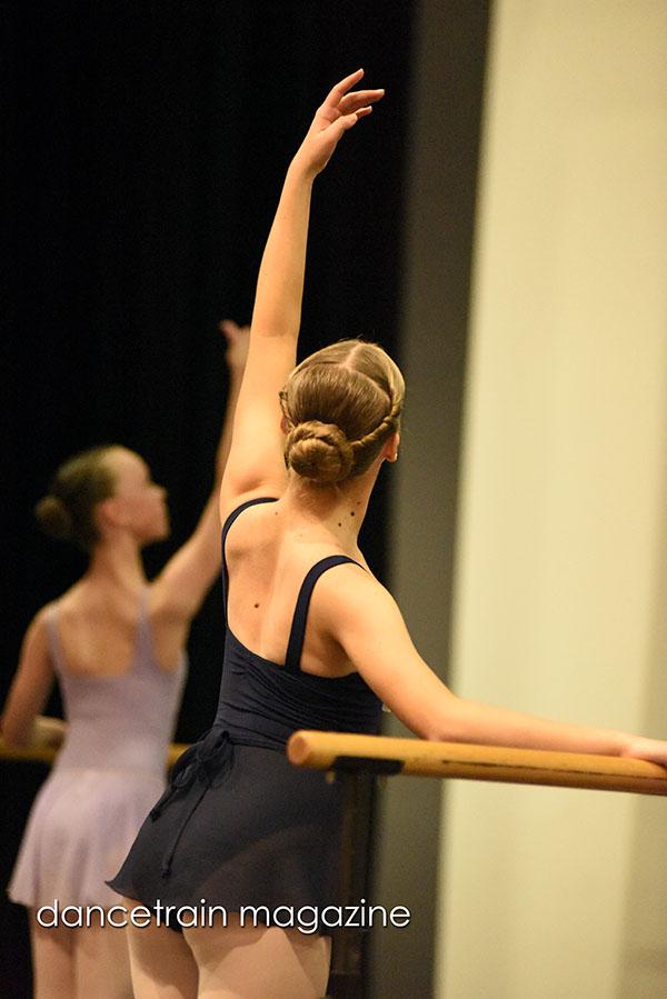 Amy Gallery from Norwood Ballet Centre Intermediate:Advance Winner 1