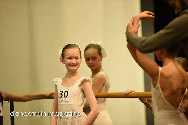 Charlie Carr Runner Up Gr 3-4 from Barbara Jayne Dance Centre2