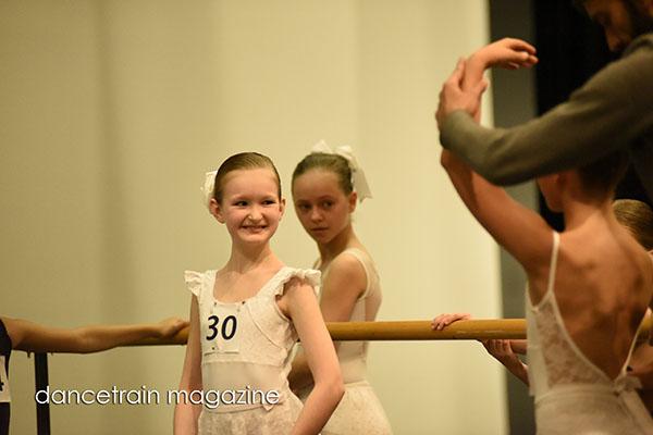 Charlie Carr Runner Up Gr 3-4 from Barbara Jayne Dance Centre2