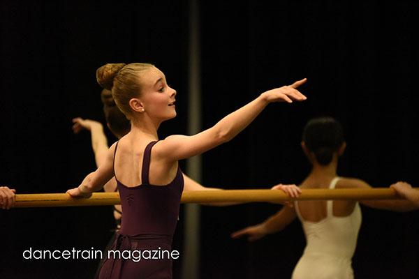 Christine Welsh Winner Gr 5-6 from Total Image Dance Company