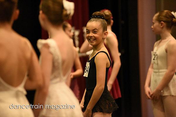 Summer Dunt from Barbara Jayne Dance Centre