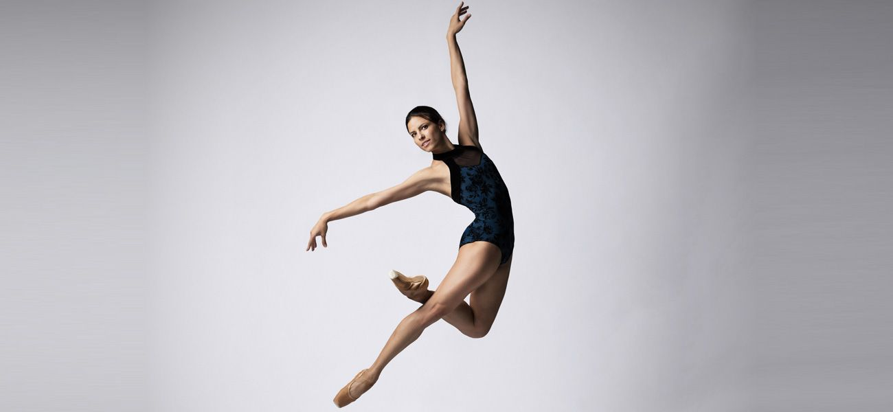 Queensland Ballet Company / Jette Parker Young Artist / Pre-Professional Program Auditions 2018 - MELBOURNE